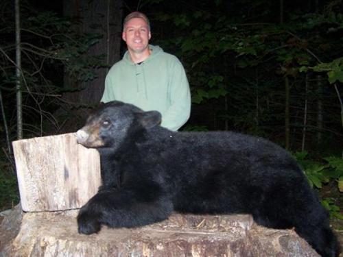 Blackbear guide service