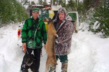 Washington County Maine guide services